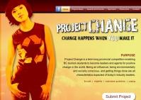 Project Change