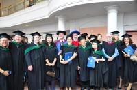 Royal Roads Tourism Graduates
