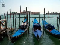 Venice in Danger of Being Destroyed By Too Much Tourism