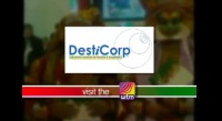 Desticorp at WTM