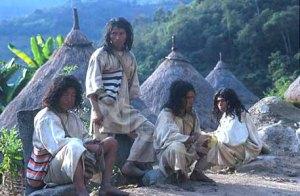 kogi, conscious travel, Tairona Foundation