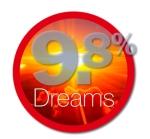 9.8 dreams