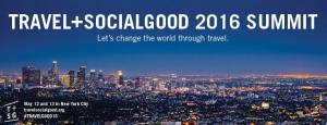 travel +social good banner